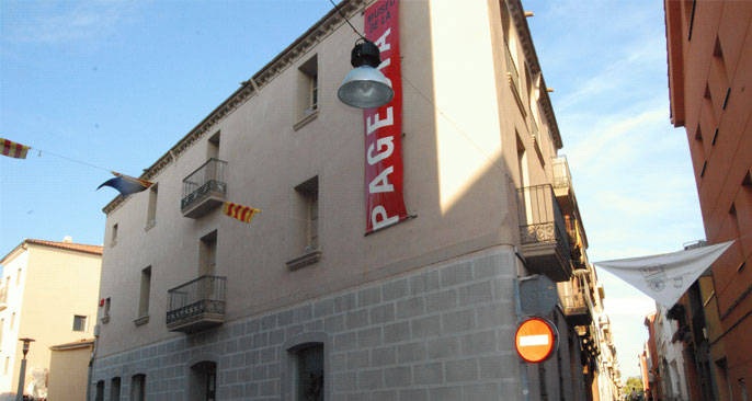 Museu de la Pagesia de Castellbisbal