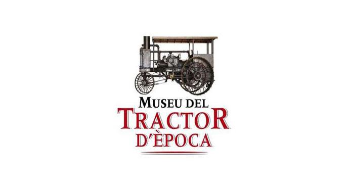 Museo del Tractor de Época de Castellbisbal